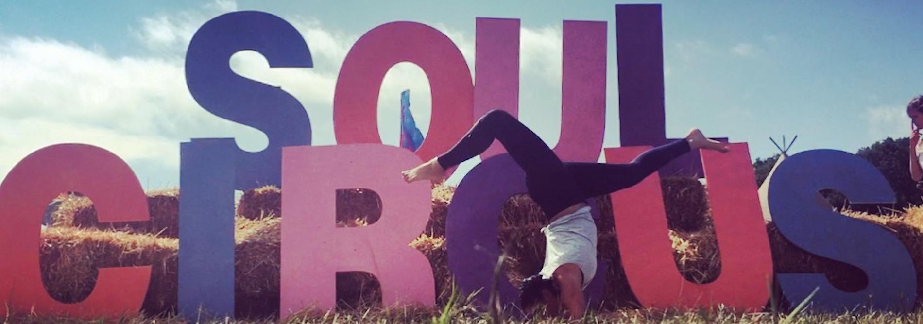 Soulcircus festival